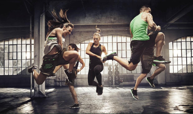 Campus1477 Gym I Uppsala Bodycombat