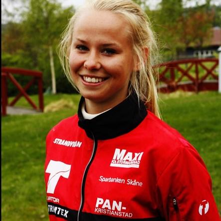 Campus1477 gym i Uppsala - Nicole L 723c833b375f9